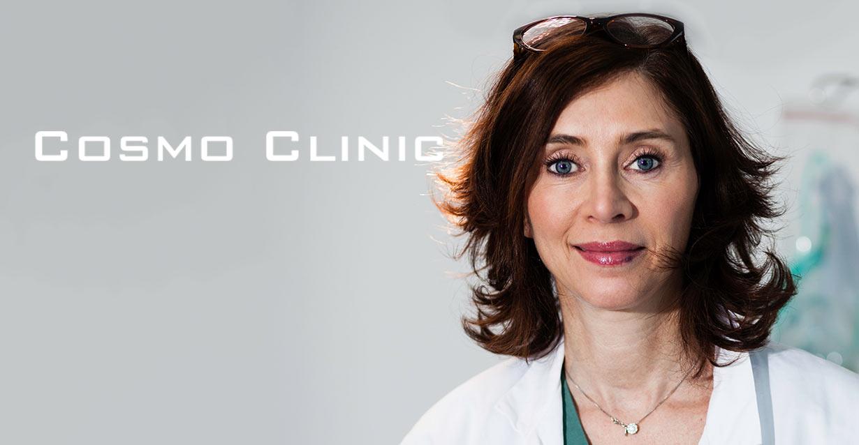 Plastisk kirurgi i Kristiansand: Hilde Bjærke