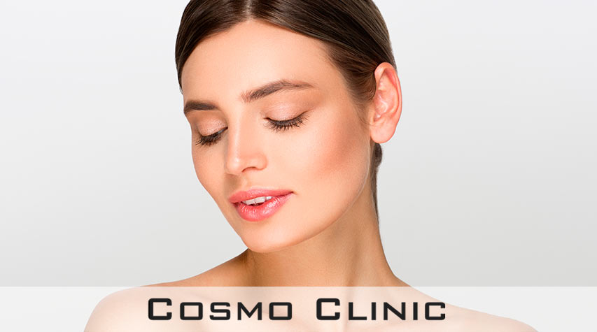 Recovery Cosmo ansiktsløft facelift