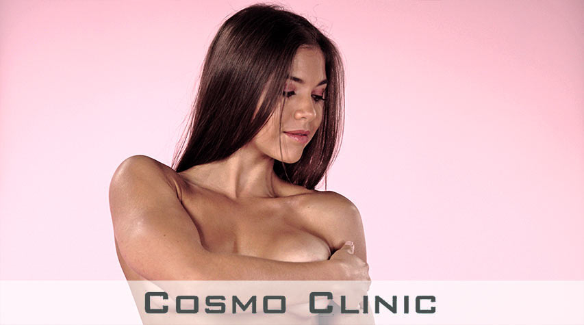 Breast augmentation by Cosmo Clinic, Oslo