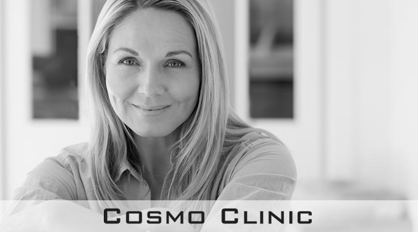 Halsløft ved Cosmo Clinic