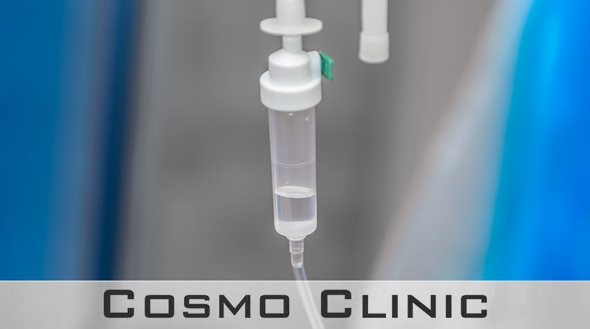 Narkose (anestesi) ved Cosmo Clinic